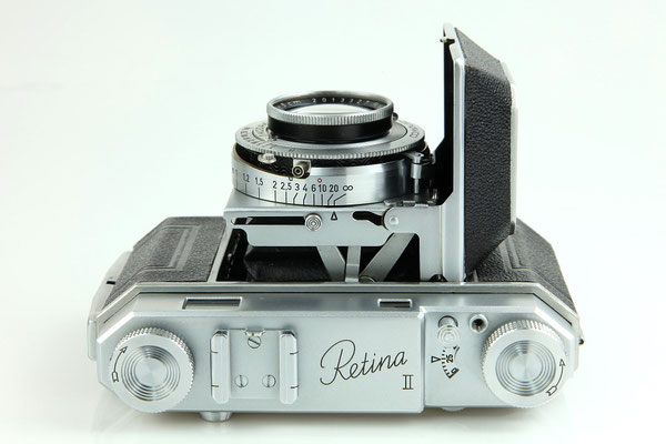 KODAK Retina II Typ 011  ©   engel-art.ch