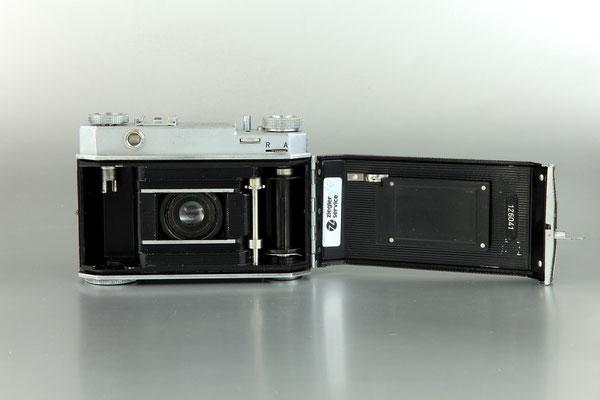 KODAK Retina II Typ 142     ©   engel-art.chch