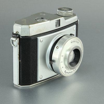 Zimmermann Luxette S   1953    ©  engel-art.ch