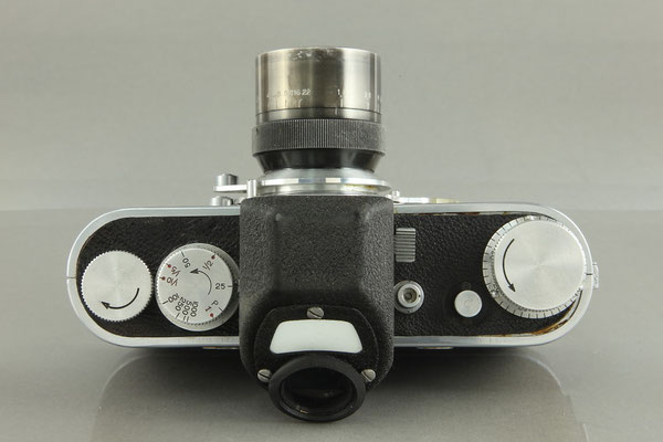 ALPA Prisma Reflex III Modell E   © engel-art.ch