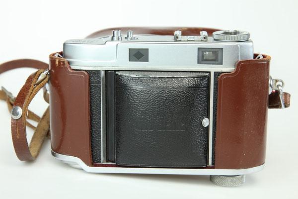 KODAK Retina IIc Typ 020  ©  engel-art.ch