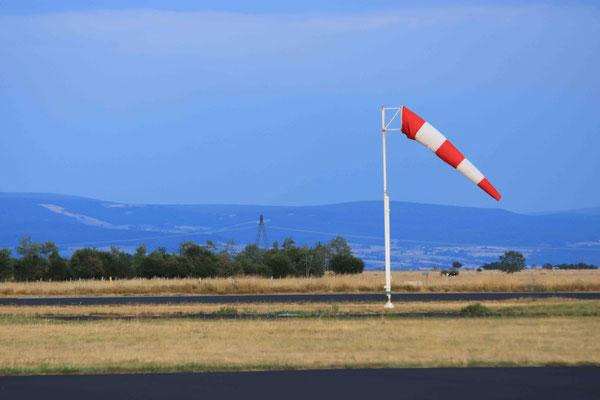 saint flour coltines aerodrome