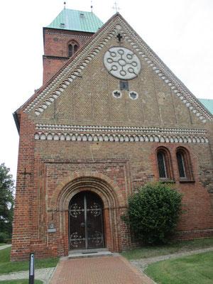 1066 der große Wendenaufstand,Ansverus wird mit 18 (28) Klosterbrüdern gesteinigt