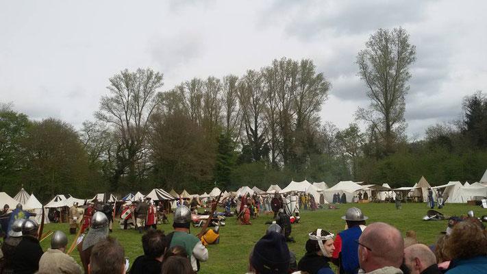 Die Feldschlacht