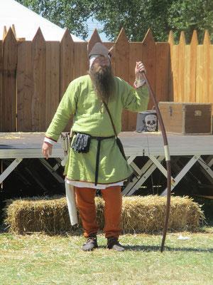 Jagthüter um 1250