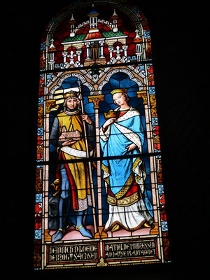1154 Gründung des Bistums Ratzeburg Heinrich der Löwe bestimmt Evermond zum ersten Bischoff
