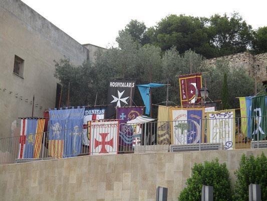 """Wie in jedem Jahr wird die Fiesta """" Mauro e Chrstiani"""" gefeiert eine ganze Woche lang"""