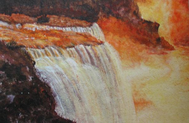 .-. Wasserfälle