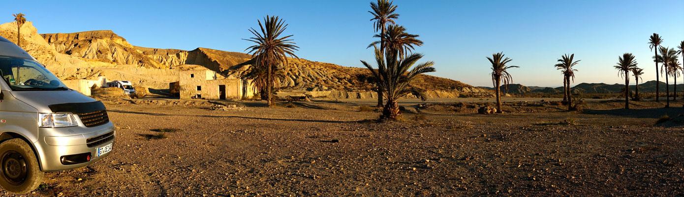 Wüstenfeeling