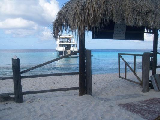 www.urlaub-auf-curacao.net - Klein Curacao
