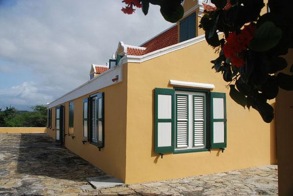Landhuis-Landhaus-urlaub-curacao-ferienhaus-karibik