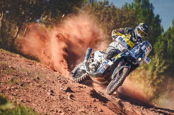 Pela Dakar 2017