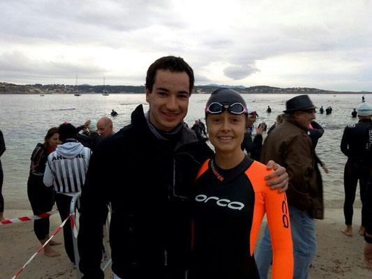 Triathlon Bandol