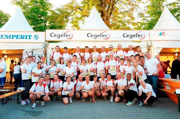 Wien Energie Business Run 2013