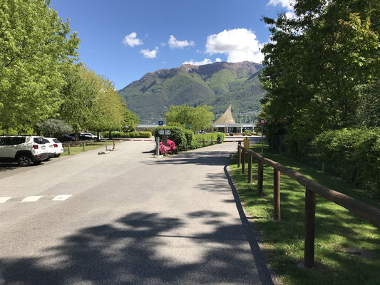 Porto Patriziale di Ascona