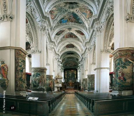 Klosterkirche von Kremsmünster