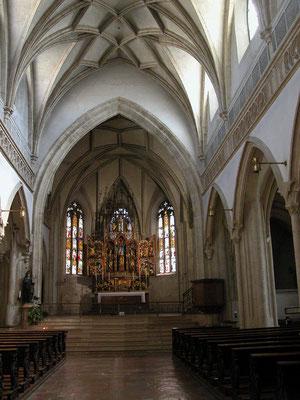 Nonnbergkirche