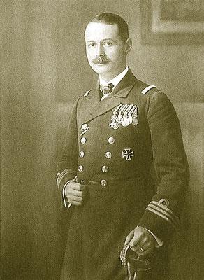 Baron von Trapp