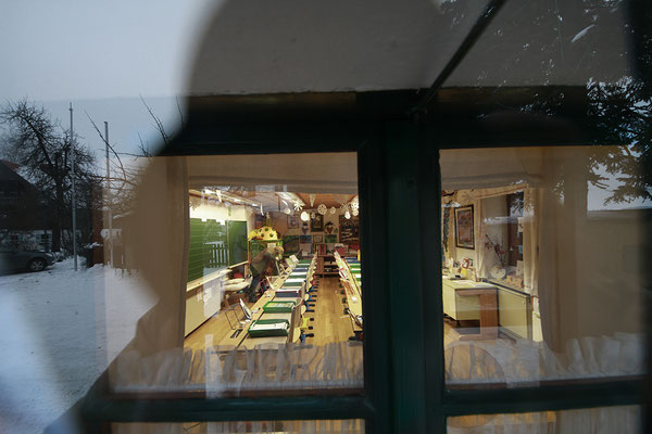 Arnsdorf: Blick ins Klassenzimmer