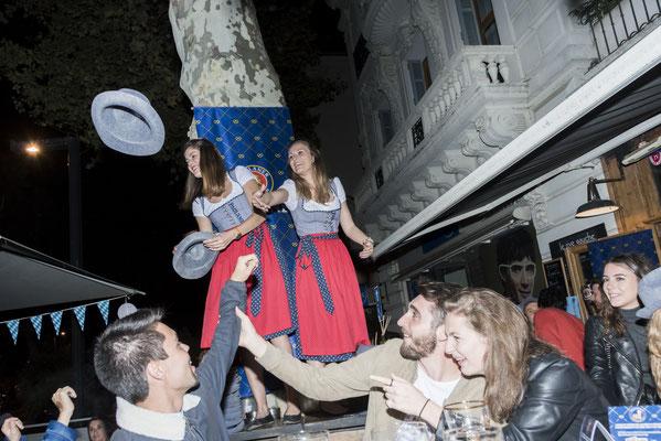 soirée - présentation de produit - marque - ©Gilles Auteroche - photographe evenementiel - Montpellier - Narbonne - Béziers - Carcassonne - Perpignan