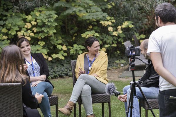 interview - reportage - entreprise - ©Gilles Auteroche - photographe corporate - Montpellier - Narbonne - Béziers - Carcassonne - Perpignan