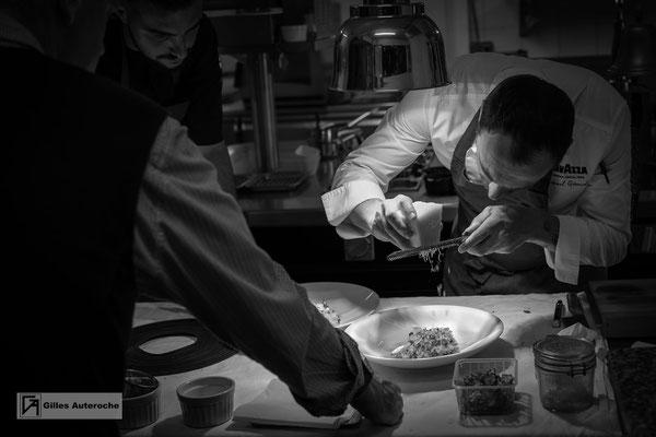 culinaire - reportage en immersion - ©Gilles Auteroche - photographe entreprise - Montpellier - Narbonne - Béziers - Carcassonne - Perpignan