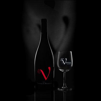 bouteille-vin-packshot-Gilles Auteroche-photographe-culinaire-Montpellier-Narbonne-Béziers-Carcassonne-Perpignan-Toulouse