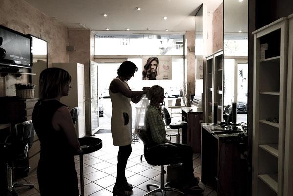 reportage immersion - coiffeur - ©Gilles Auteroche - photographe evenement - Montpellier - Narbonne - Béziers - Carcassonne - Perpignan