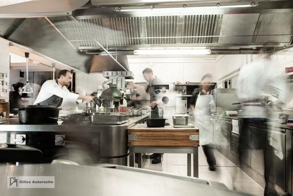 reportage culinaire - reportage entreprise - ©Gilles Auteroche - photographe culinaire - Montpellier - Narbonne - Béziers - Carcassonne - Perpignan
