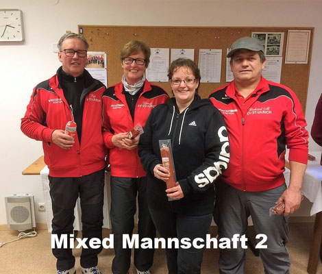 Mix - Mannschaft 2