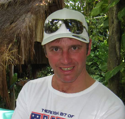 Richard van Drooge ( trainer )