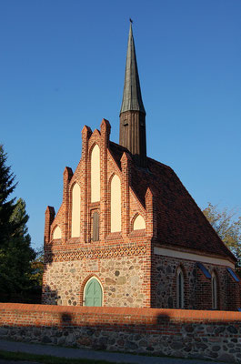 St. Georgen-Kapelle