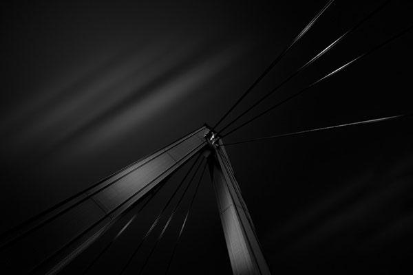 Severinsbrücke in Köln von Tobias Gawrisch (Xplor Creativity)