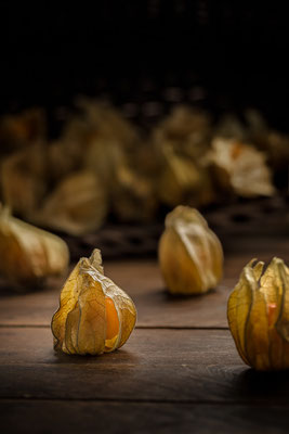 Physalis von Tobias Gawrisch (Xplor Creativity)