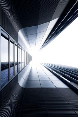 Spreedreieck Bürogebäude in Berlin von Tobias Gawrisch (Xplor Creativity)