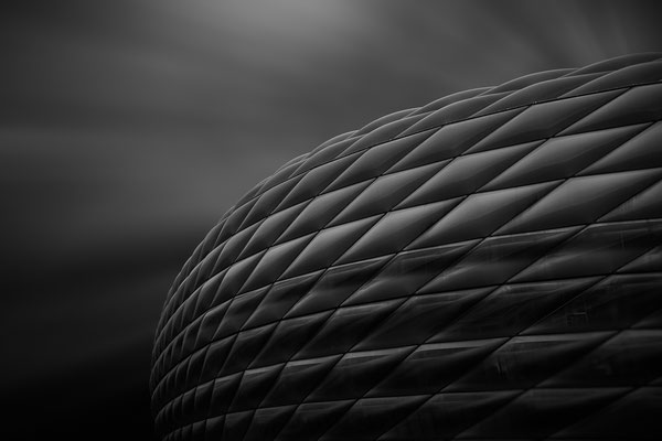Allianz Arena von Tobias Gawrisch (Xplor Creativity)