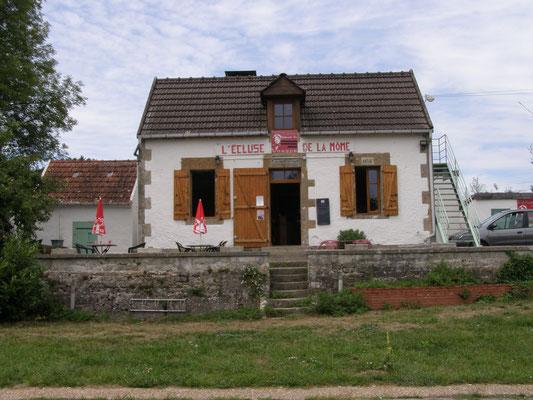 Marigny sur Yonne