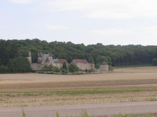 Château de Faulin