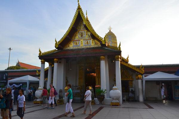 Le Wat Pradouddahchinnaraj