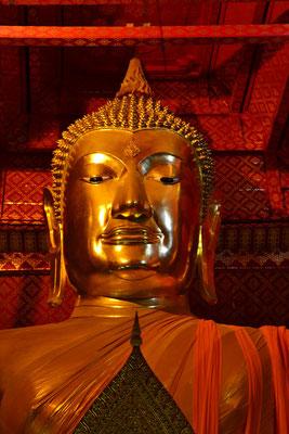 Temple de Wat Panan Choeng