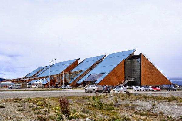 Aéroport d'Ushuaia