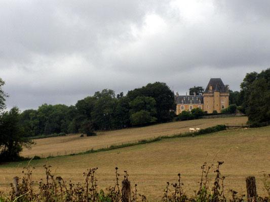 Château de Brinay