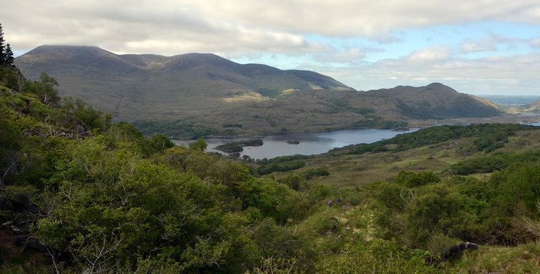 Le parc national de Killarney