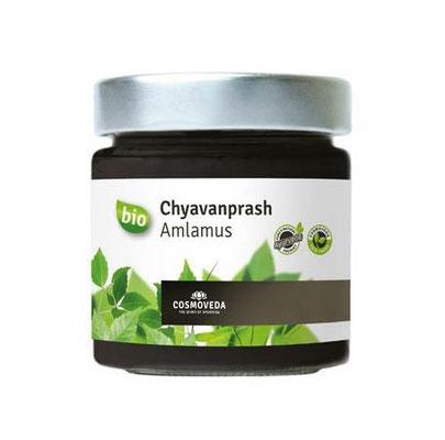Ayurveda - Cosmoveda Chyavanprash Amlamus in der Kornkammer