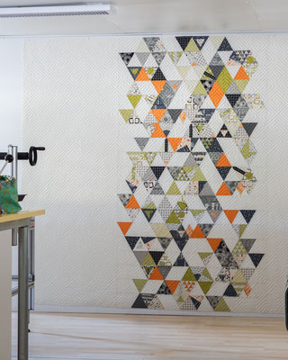 Design Board Quilting