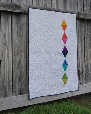 """""""Rainbow Chain"""" - eigenes Design"""