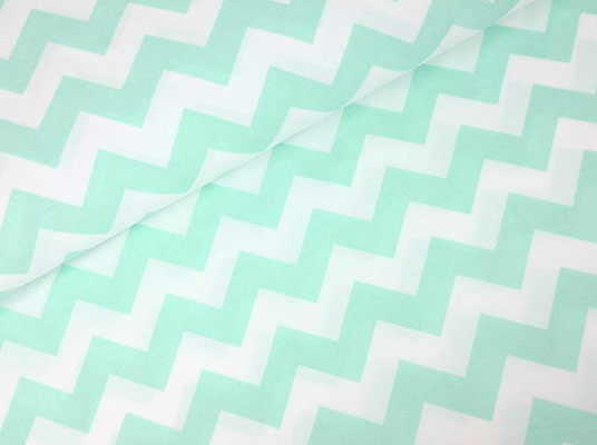 MINT CHEVRON -31