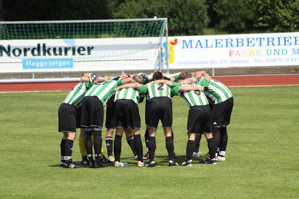 Kreispokalfinale 2011