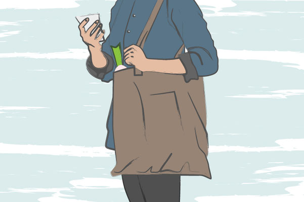 Unweltfreundlich einkaufen Teil 2