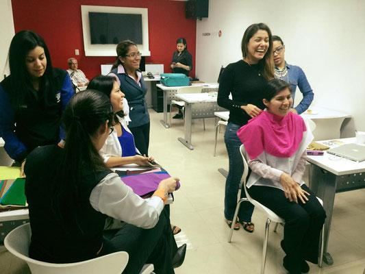DIM EN ECUADOR - DIPLOMADO INTERNACIONAL ASESORÍA DE IMAGEN & PERSONAL SHOPPER
